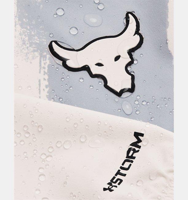 Mens Project Rock Legacy Windbreaker Jacket