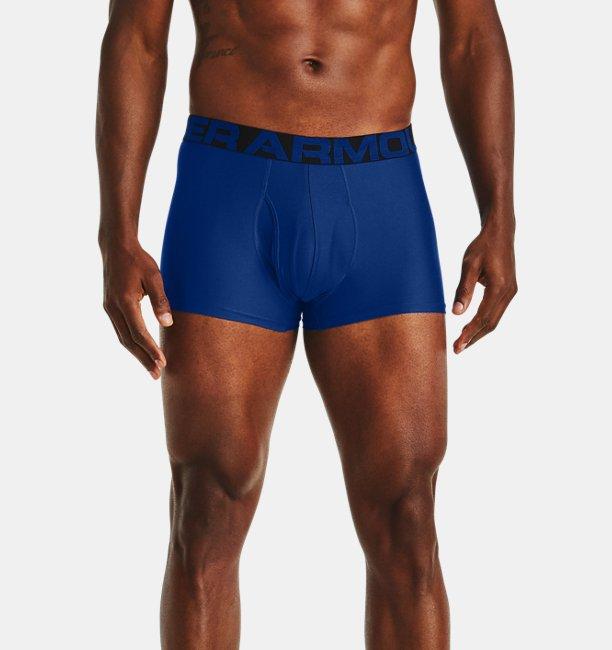 Boxerjock® UA Tech™ 3 para Hombre (Paquete de 2)