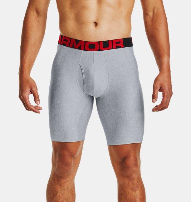 Mens UA Tech™ 23 cm Boxerjock® – 2-Pack