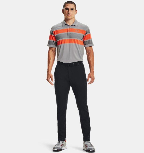 Mens UA Drive Tapered Pants