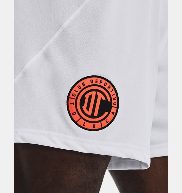 Shorts UA Toluca Auténtico para hombre