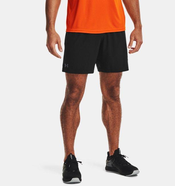 Shorts UA Woven 7 para Hombre