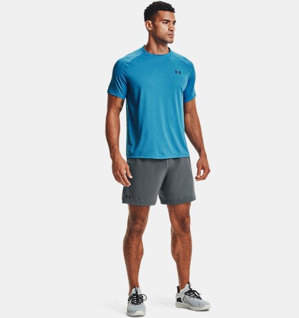 """Shorts UA Woven 7"""" para Hombre"""