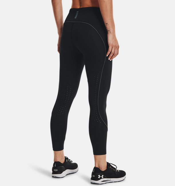 Womens UA Fly Fast Ankle Tights