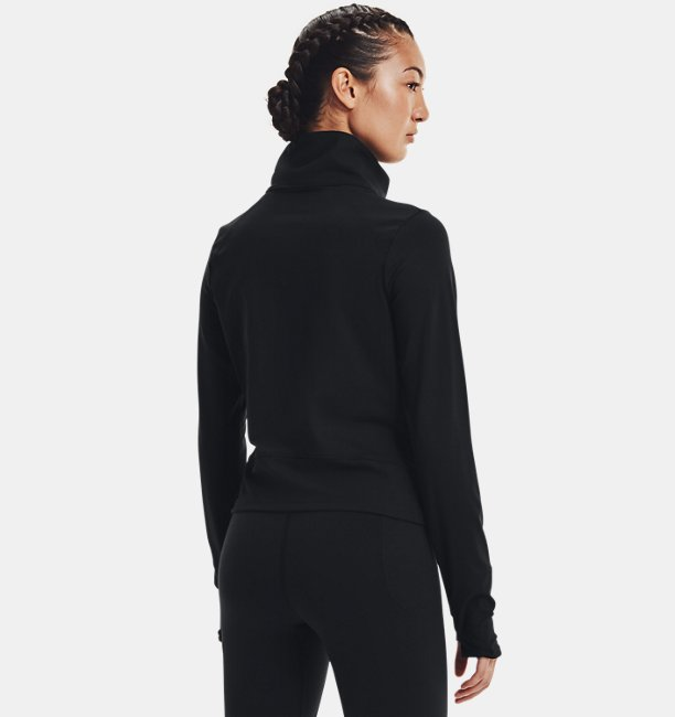 Womens UA Meridian Jacket