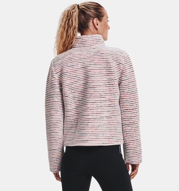 Womens UA Multi-Color Full-Zip