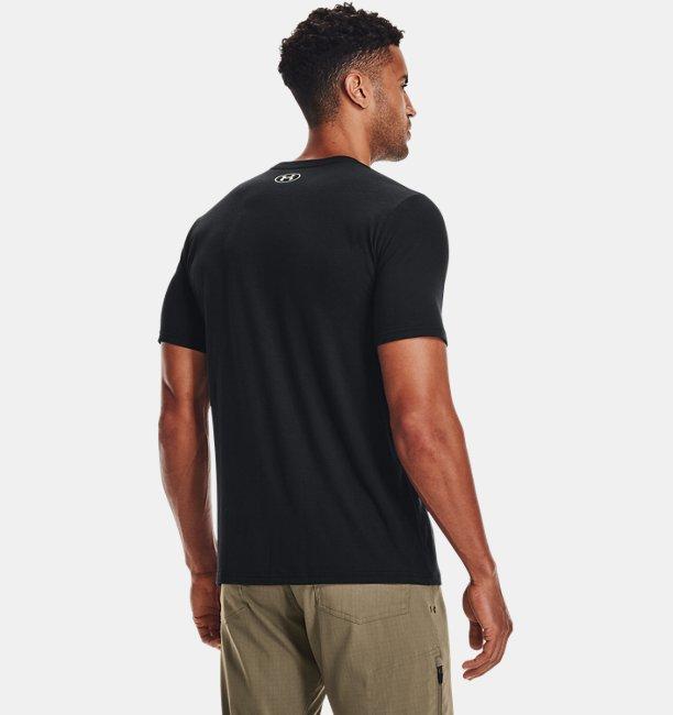Mens UA Antler Hunt Logo T-Shirt