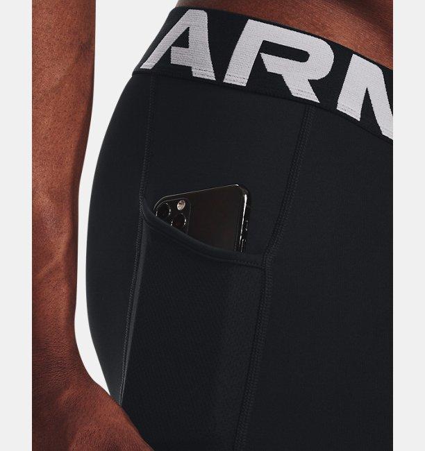 Mallas HeatGear® Armour para Hombre