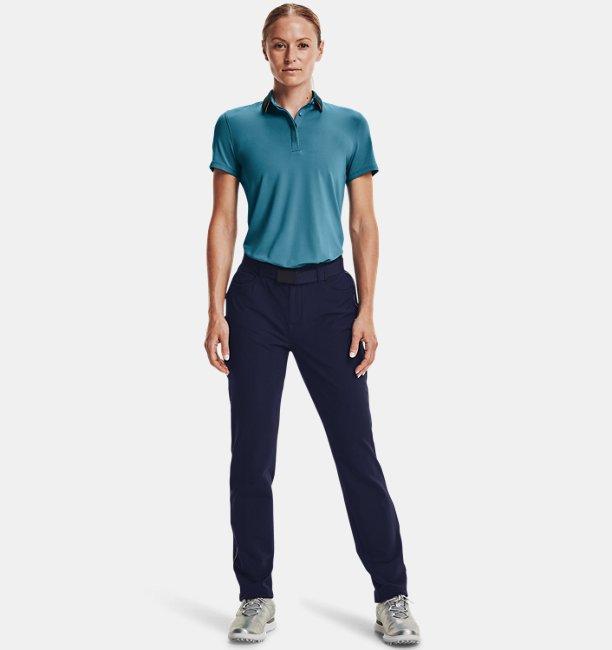 UAコールドギア インフラレッド リンクス 5ポケット パンツ(ゴルフ/WOMEN)