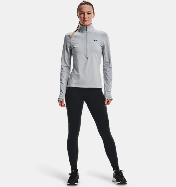 Womens ColdGear® Armour Full-Length Leggings