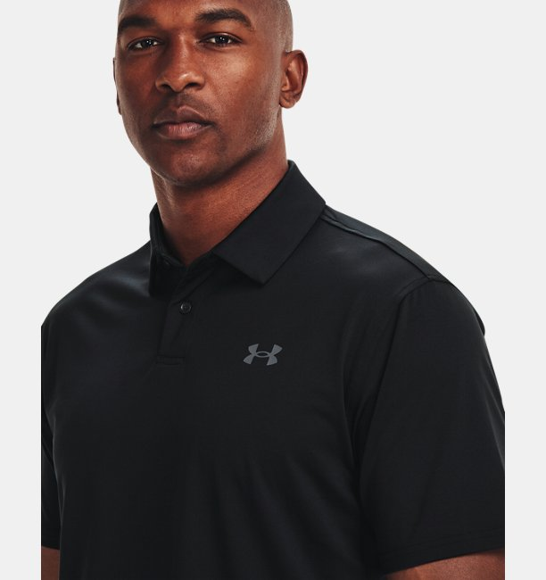 Mens UA T2G Polo