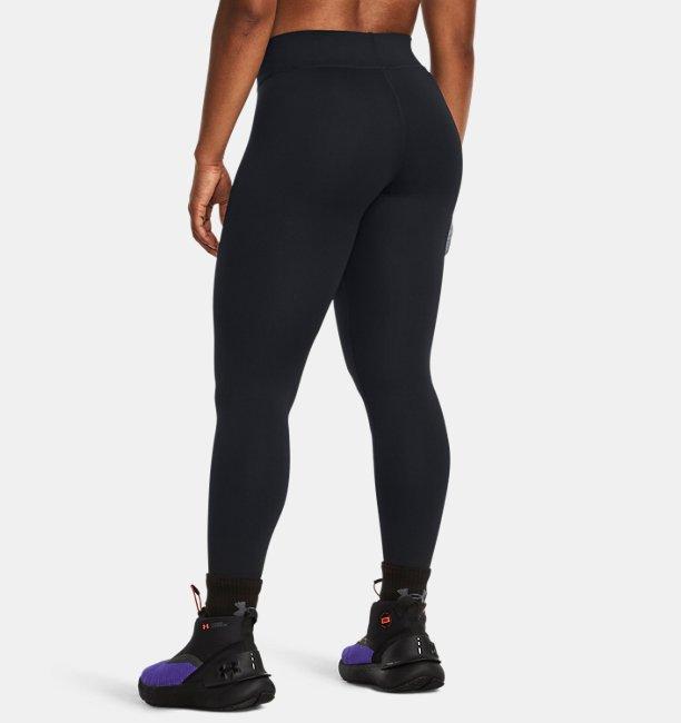 Womens UA Authentics Leggings