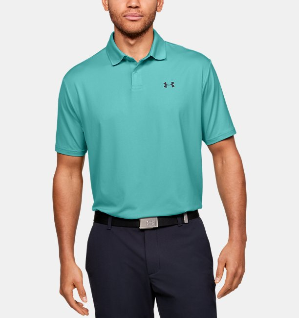 Men's UA Performance Polo Shirt | Stay at Home Mum