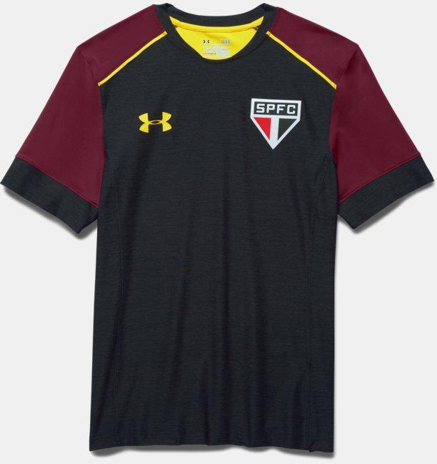 889f16cdc97 Camisa Treino São Paulo 16 17 - Masculina