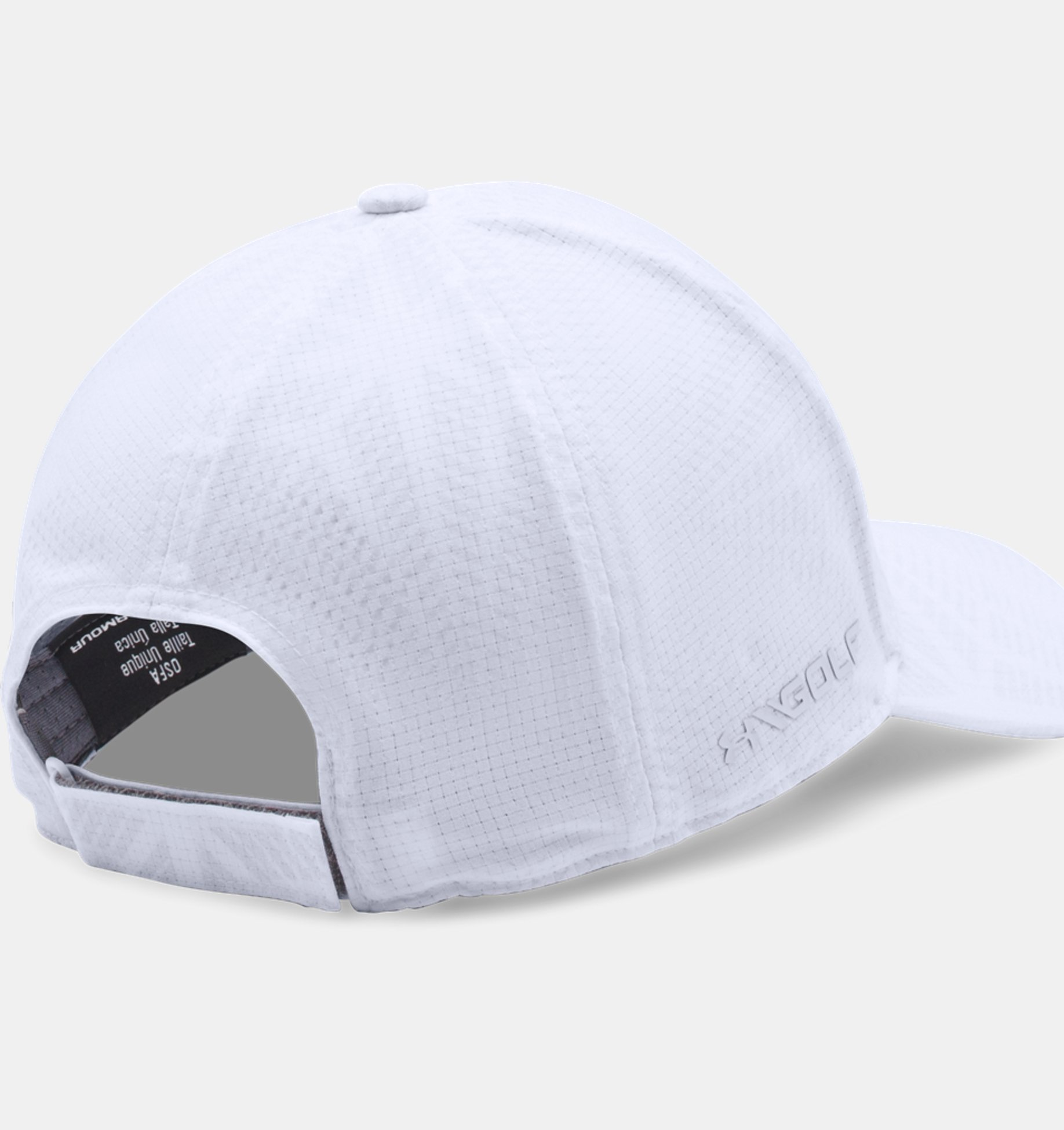 ... Men s UA Driver 2.0 Golf Cap ... e6a963e1f21