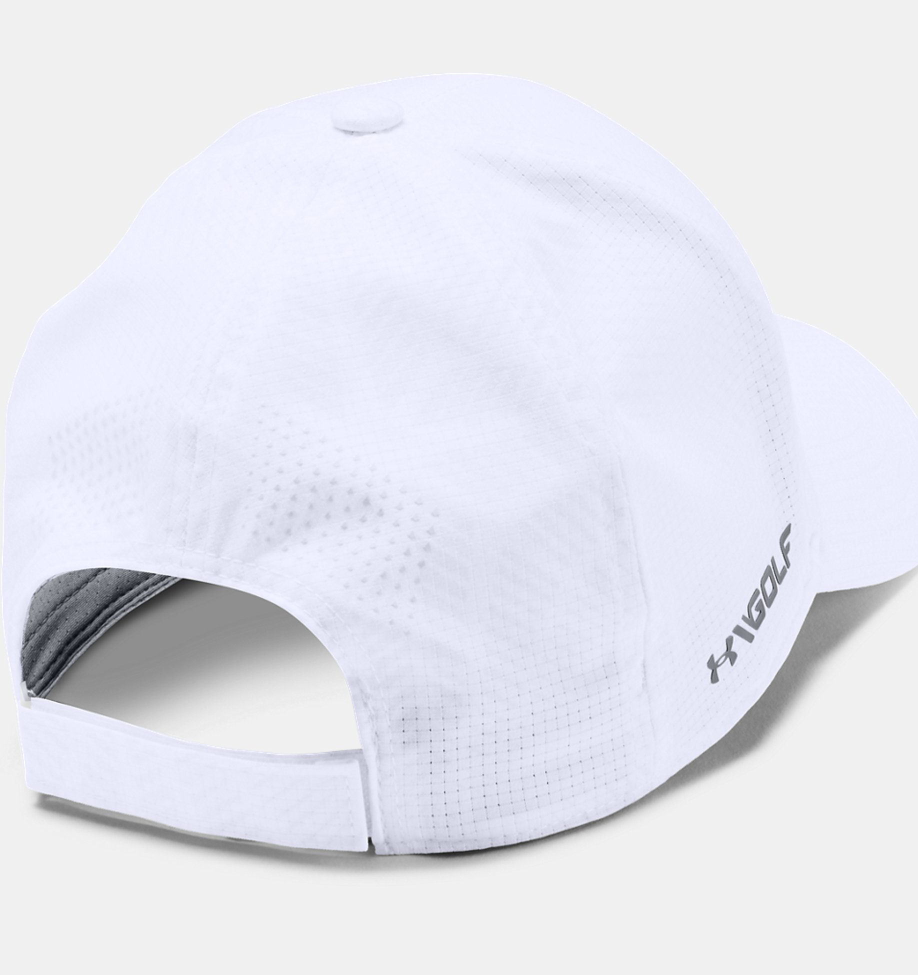 ... Men s UA Driver 2.0 Golf Cap 2d1ddc3747c
