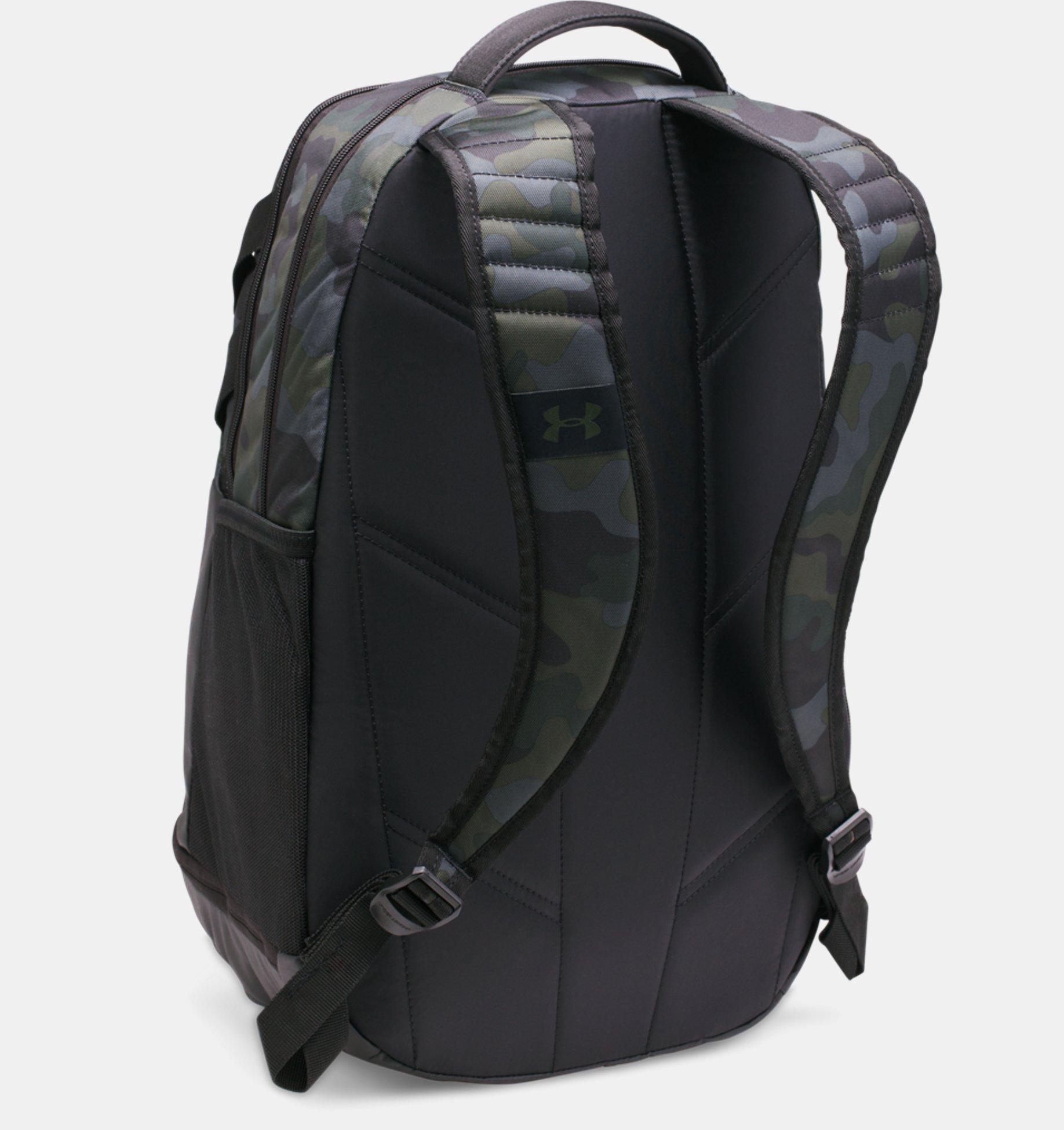watch 8aca0 af1ed UA Hustle 3.0 Backpack · UA Hustle 3.0 Backpack ...