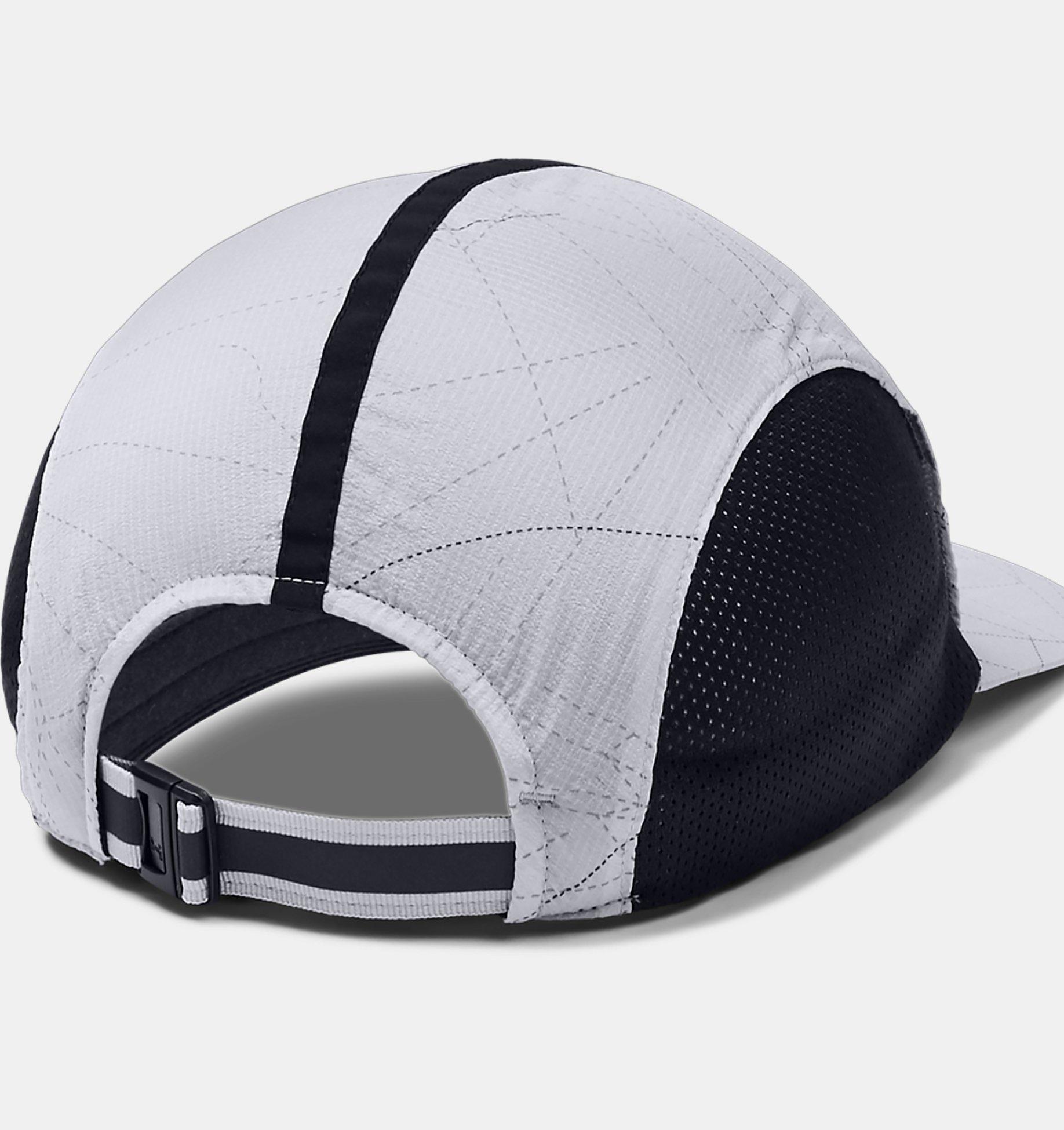 ... Gorra UA Run Packable para Hombre 43c615698c9