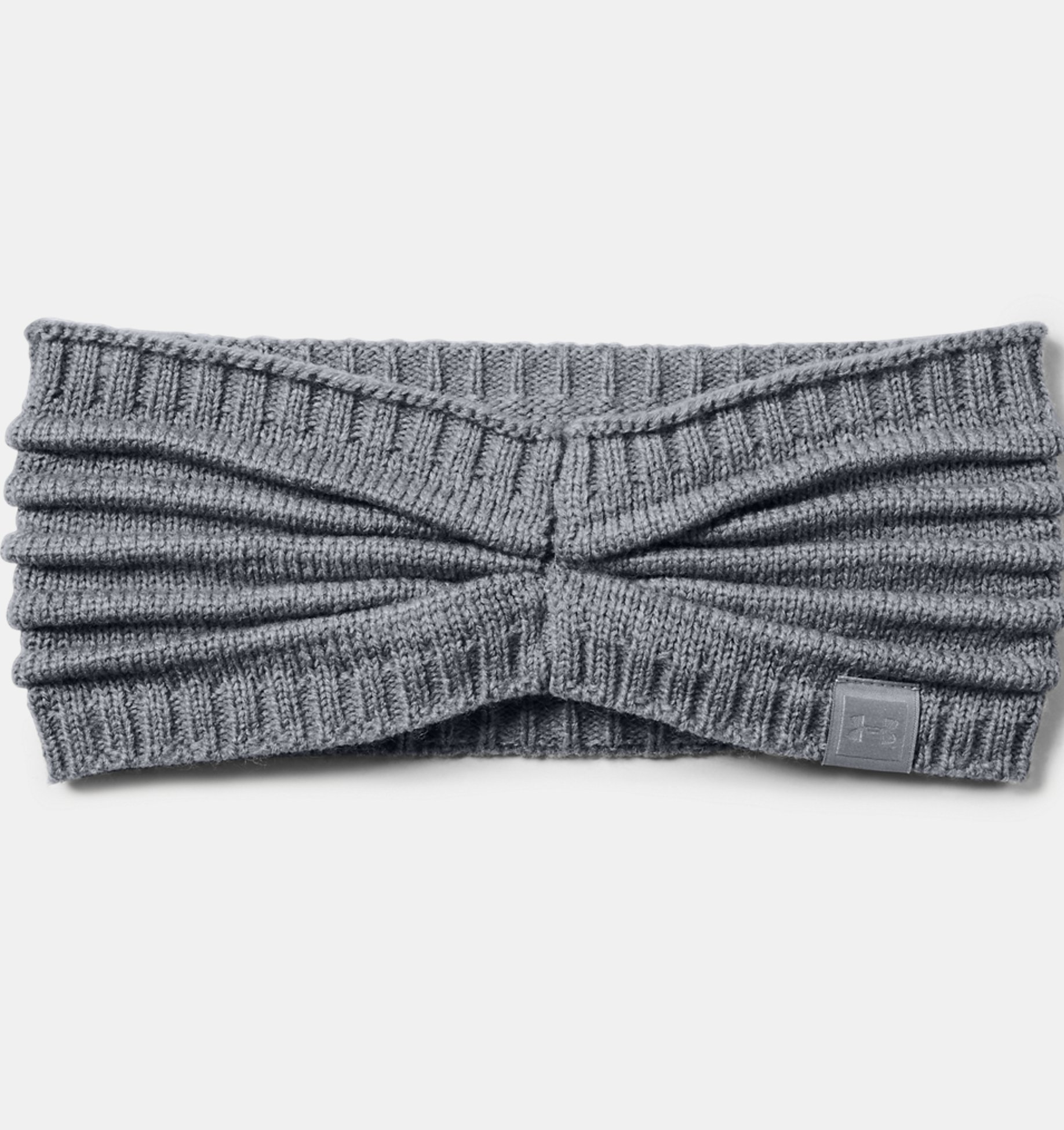 Women s UA Microthread Knit Headband  Women s UA Microthread Knit Headband ba6ca0597cae