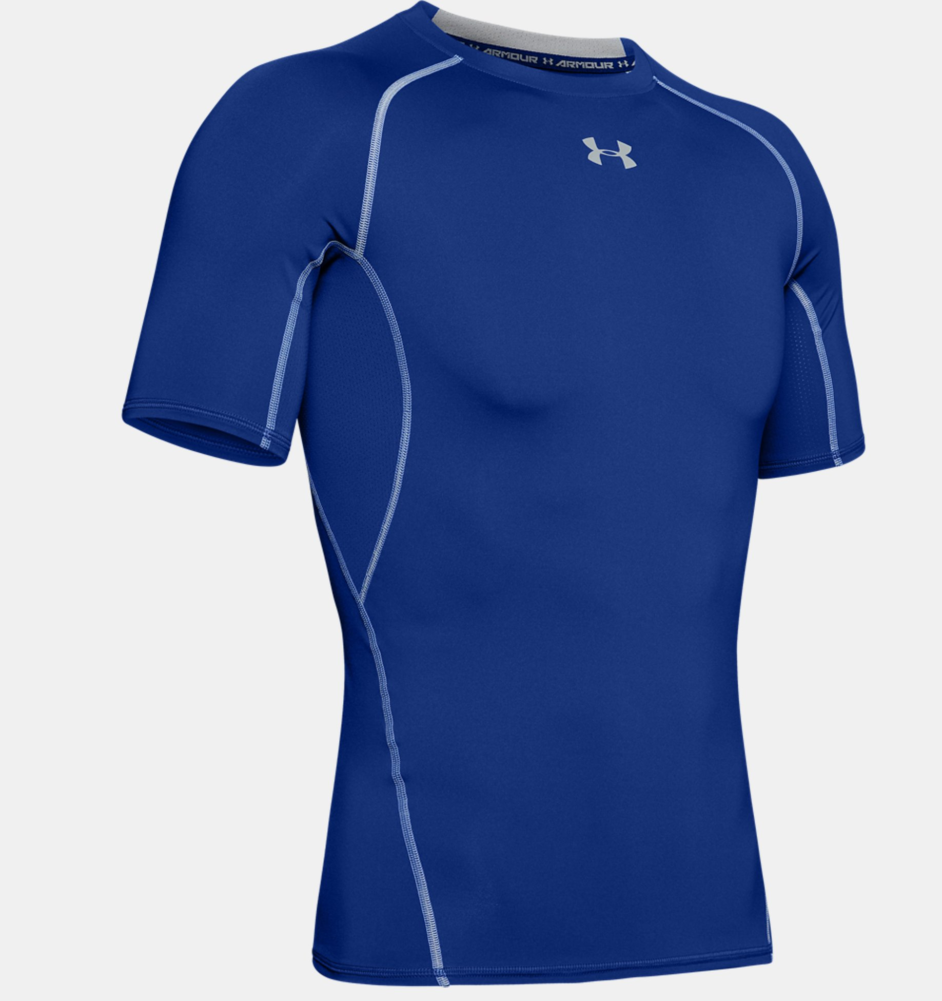 Devastare Rotta di collisione Dimora  Maglia a manica corta UA HeatGear® Armour Compression da uomo | Under Armour  IT
