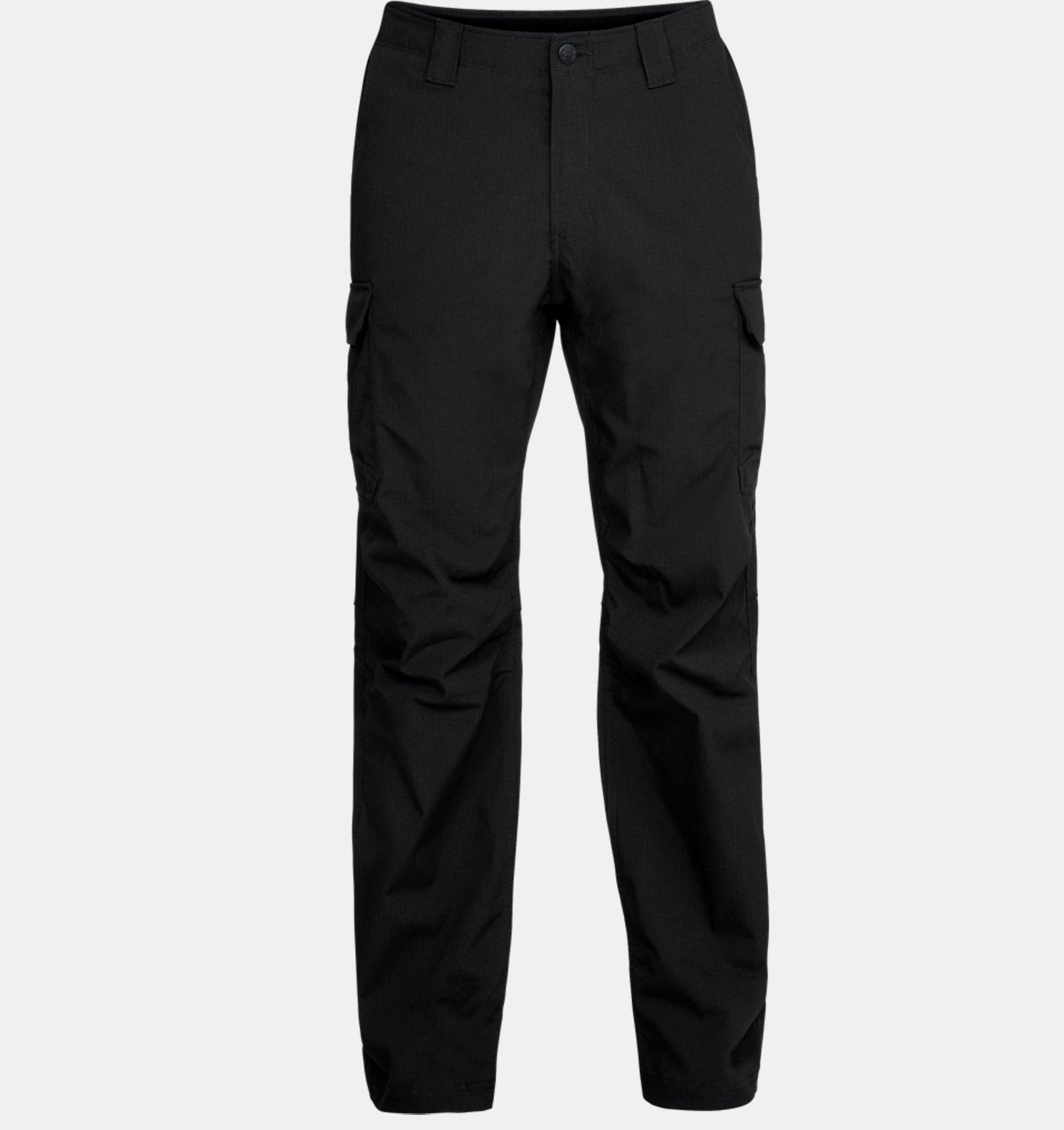 Pantalon Ua Storm Tactical Patrol Para Hombre Under Armour Es