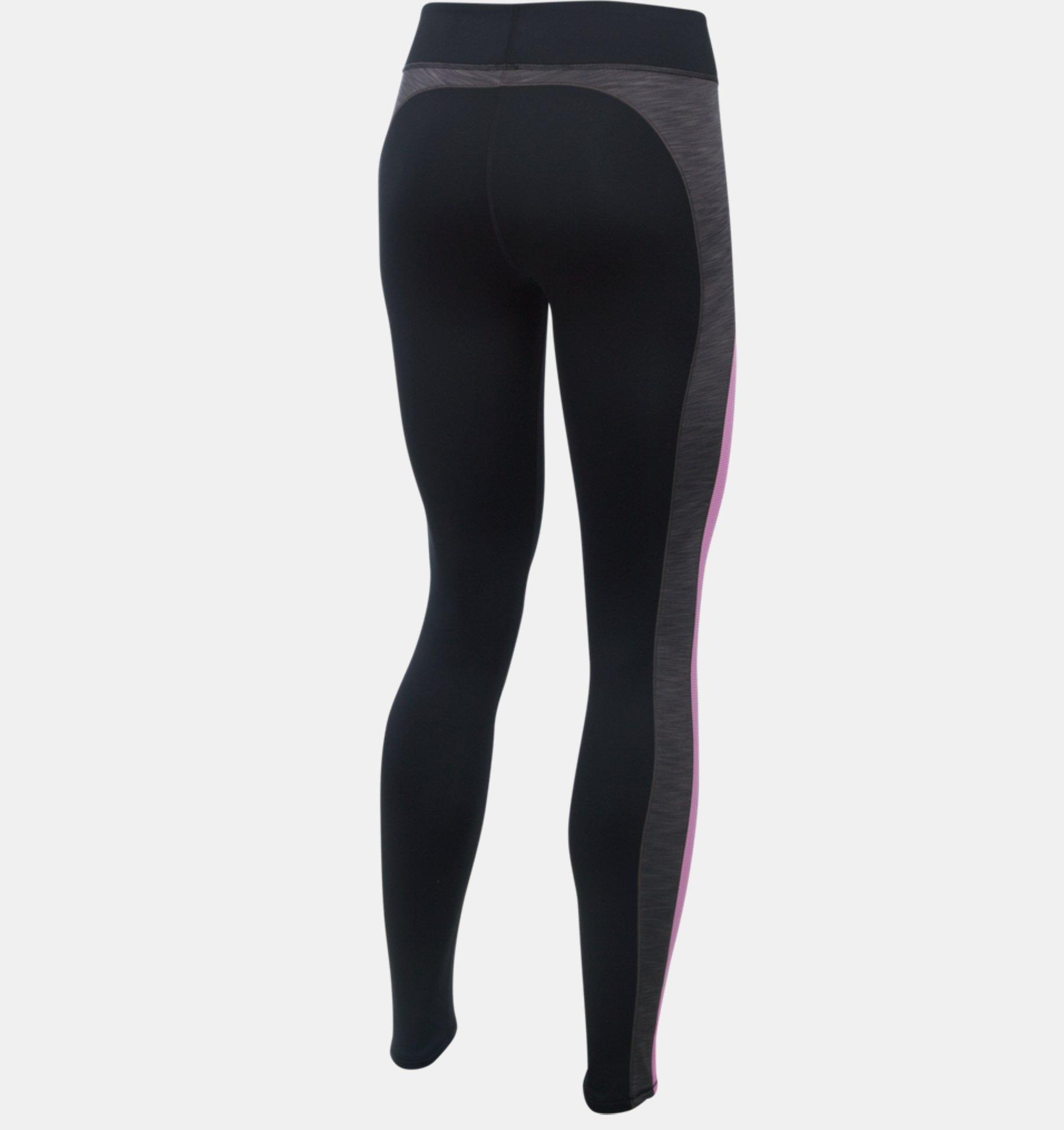 2ea7a6e11e9d40 Women's UA ColdGear® Legging   Under Armour IE