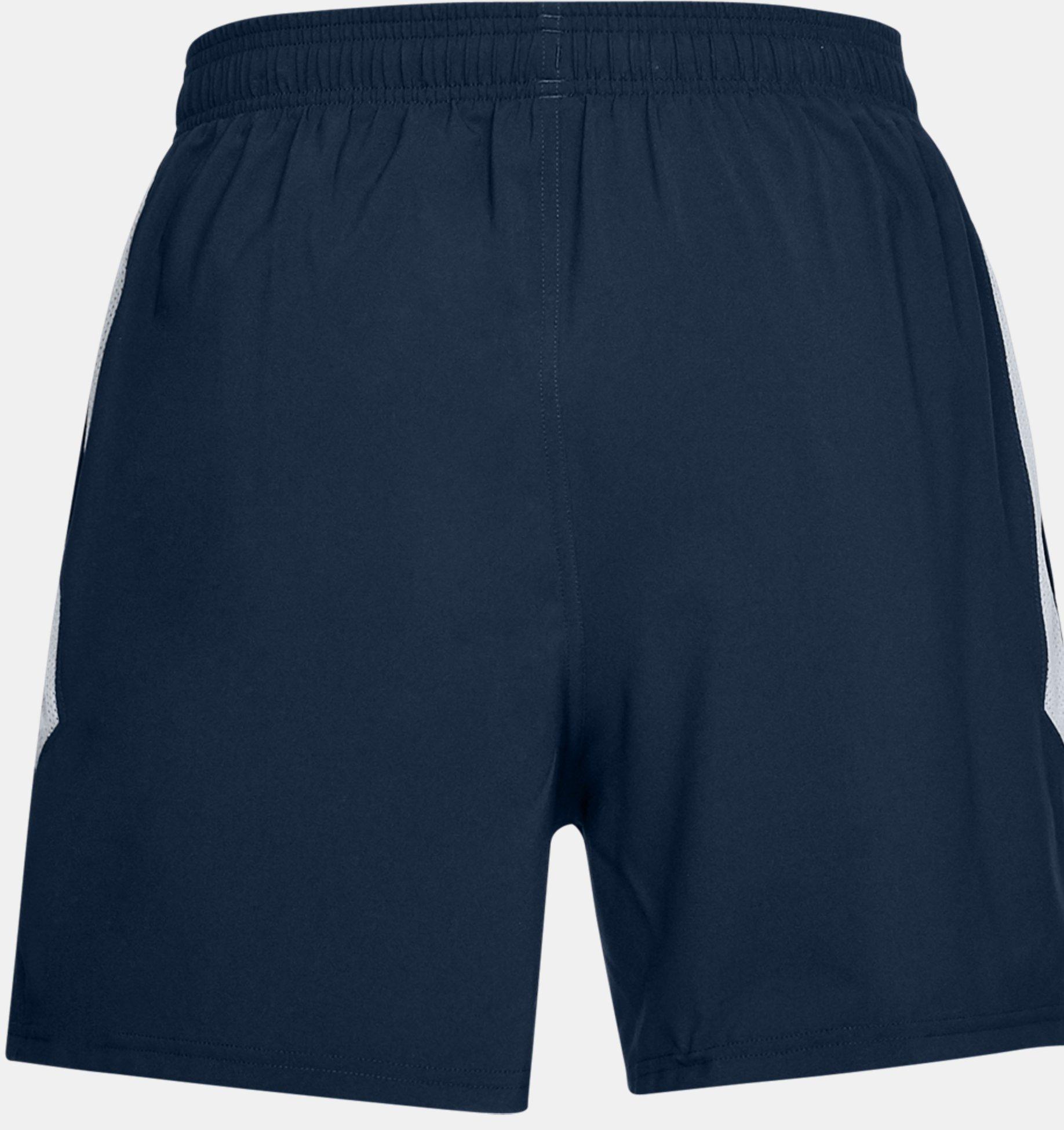 f0cb4113 Men's UA Launch SW 5'' Shorts   Under Armour AU