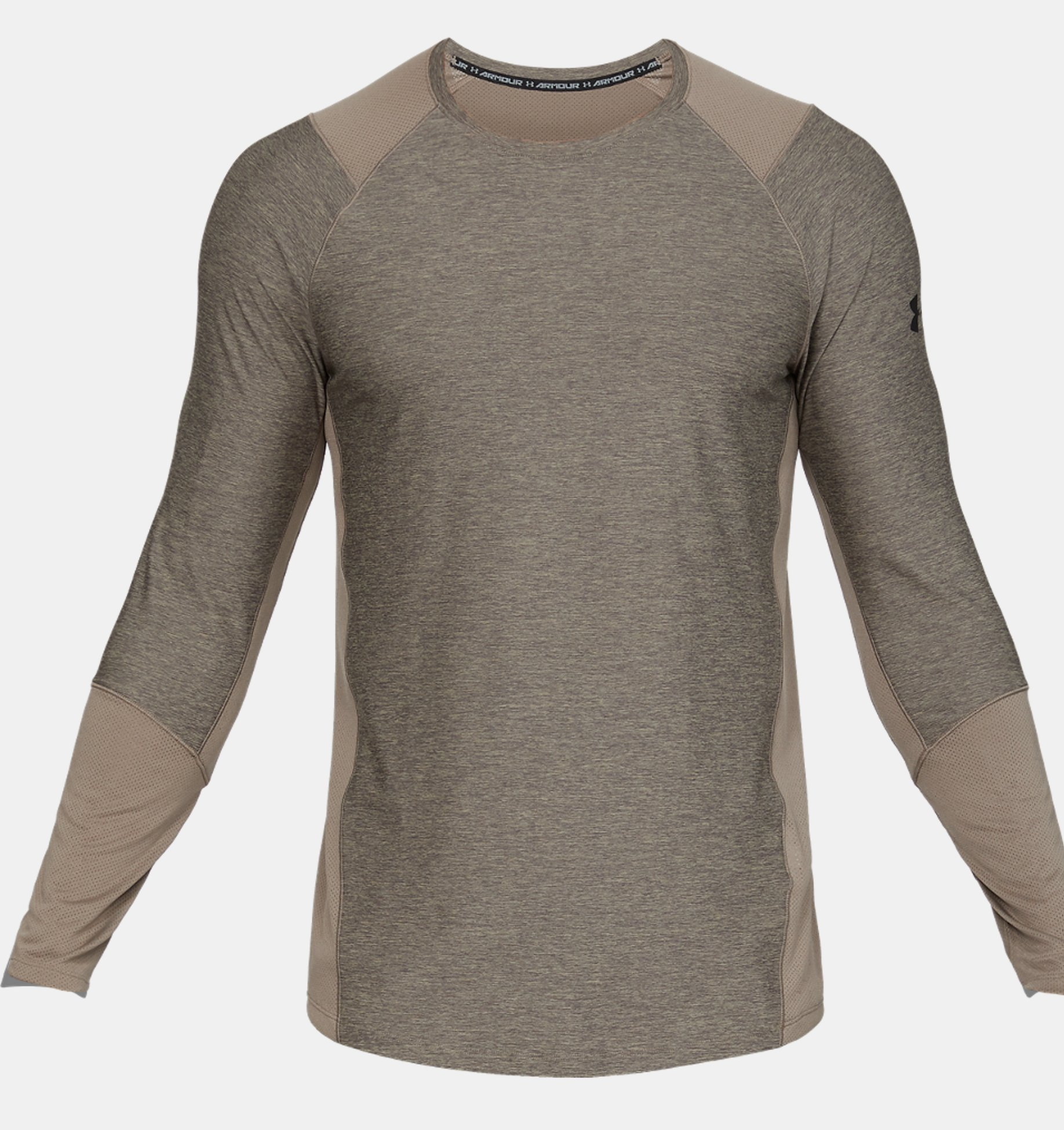 buy online 075f1 e2de2 Men s UA MK-1 Long Sleeve   Under Armour AU
