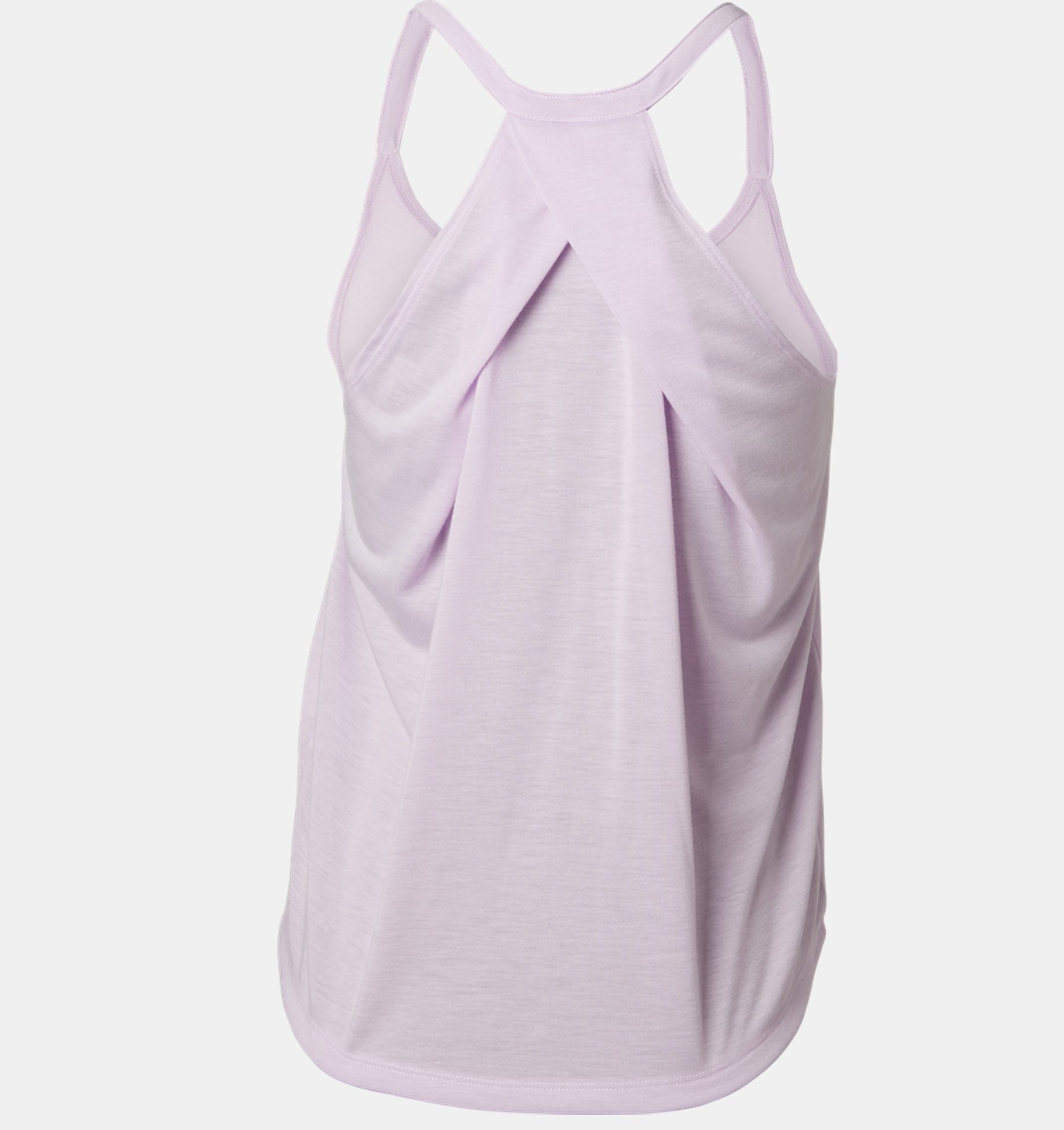 04dd14d9b1b1a ... Camiseta sin mangas UA Whisperlight Foldover para mujer