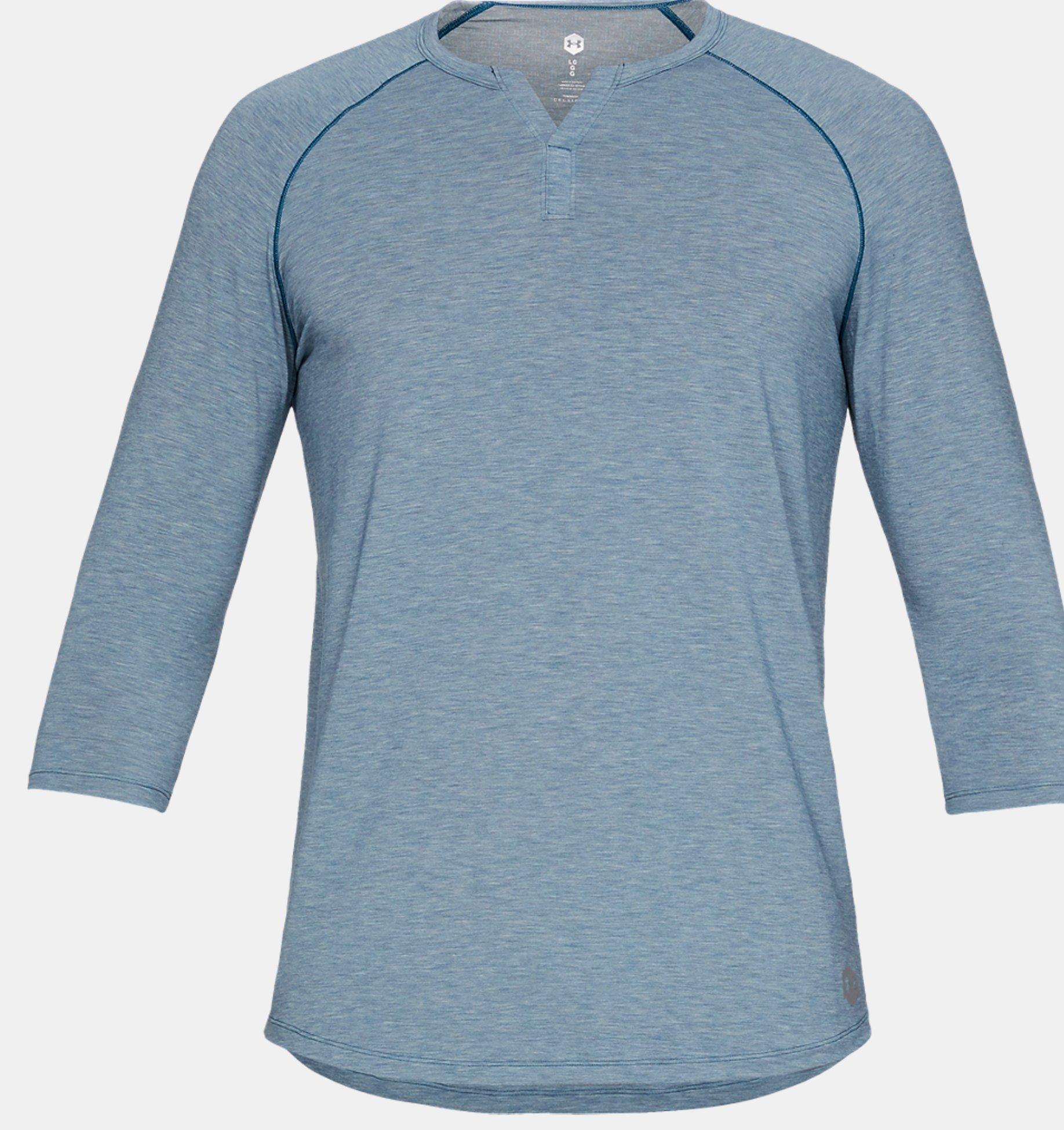 0993971668c ... Men s Athlete Recovery Sleepwear™ Henley ...