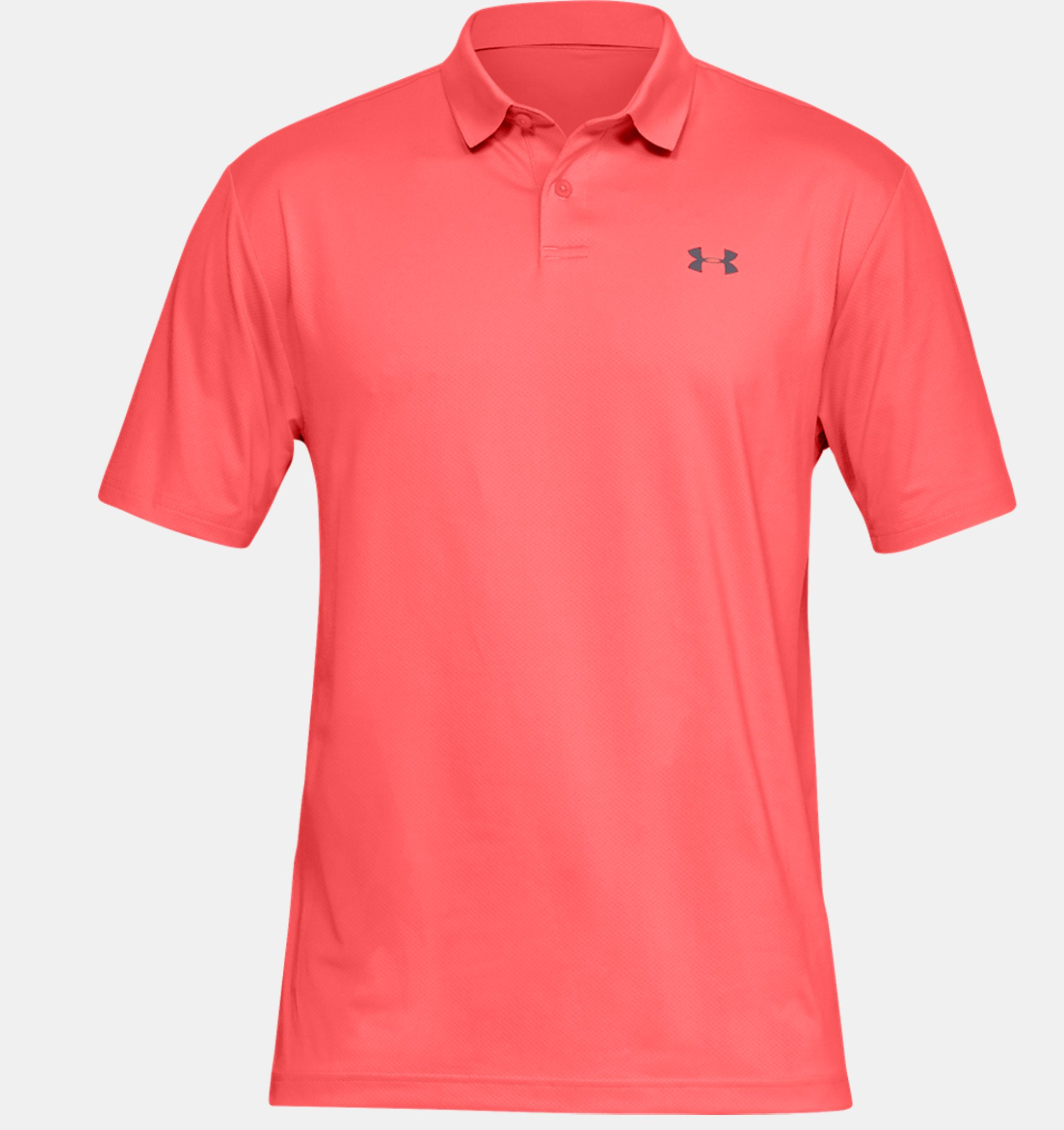 ... Playera Polo UA Performance para Hombre ... 52399027375f3