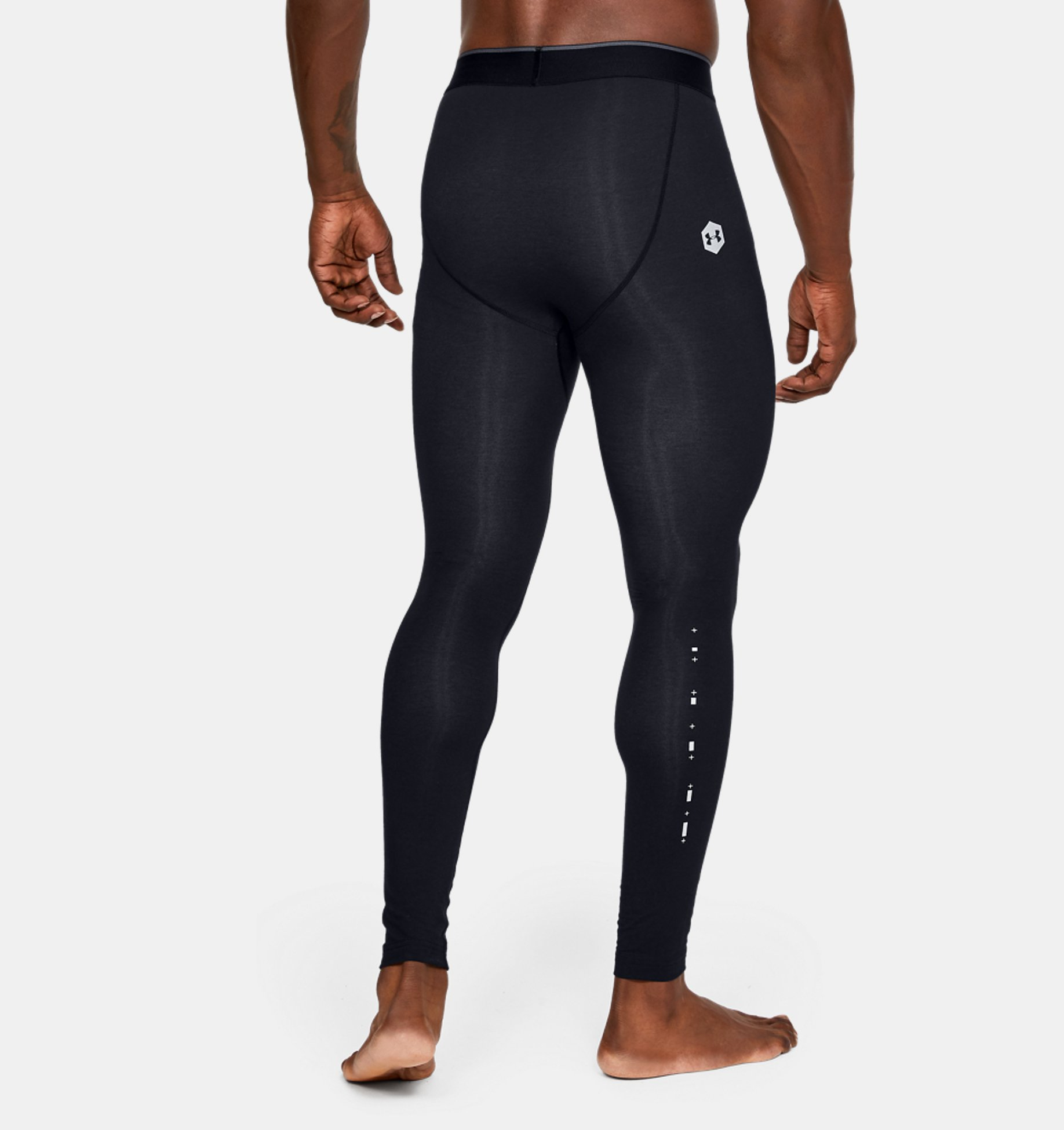 ca5122f738 Men's Athlete Recovery Compression™ Leggings | Under Armour AU