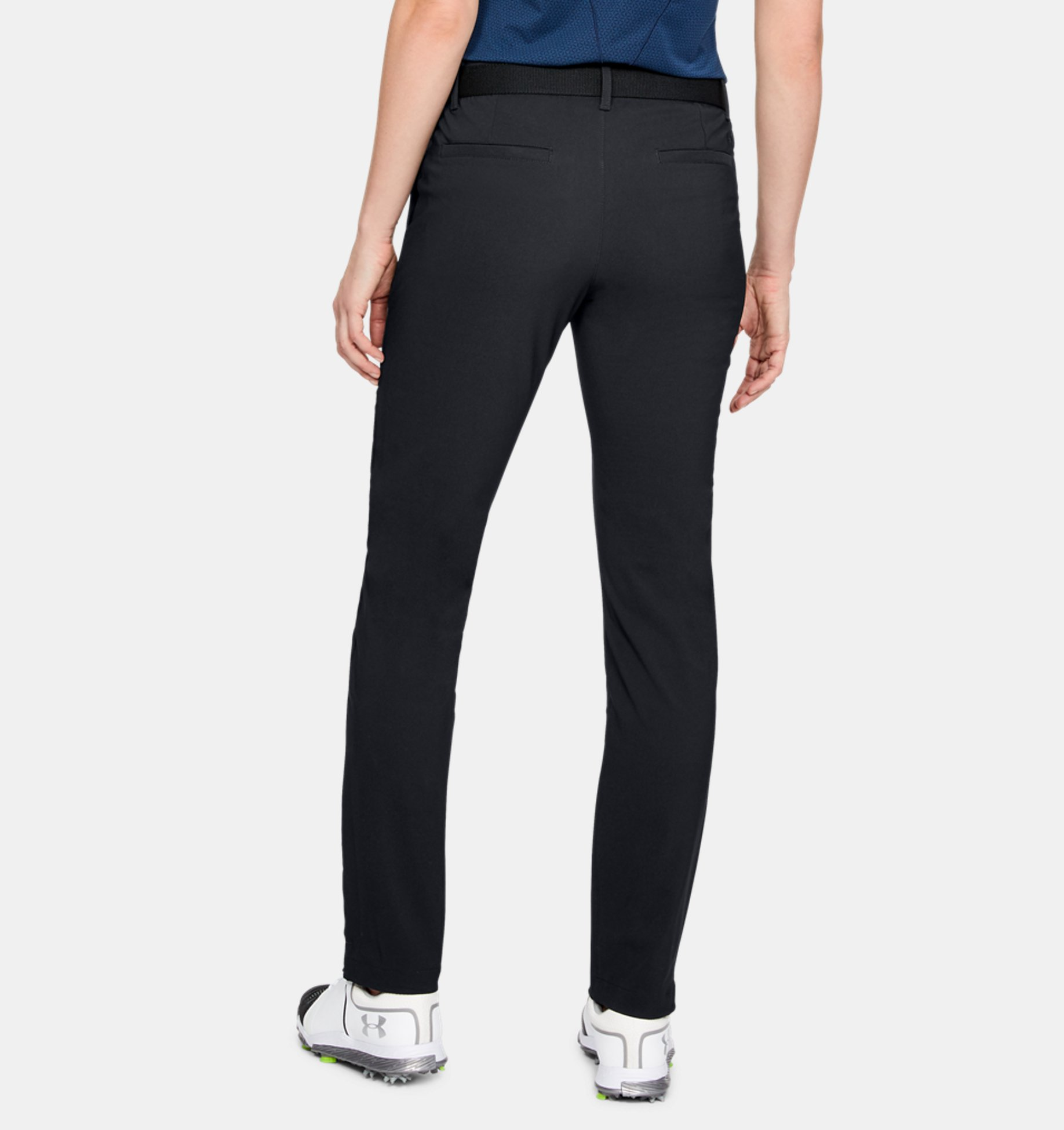 a1bd271418f9a Women's ColdGear® Infrared Links Trousers | Under Armour IE