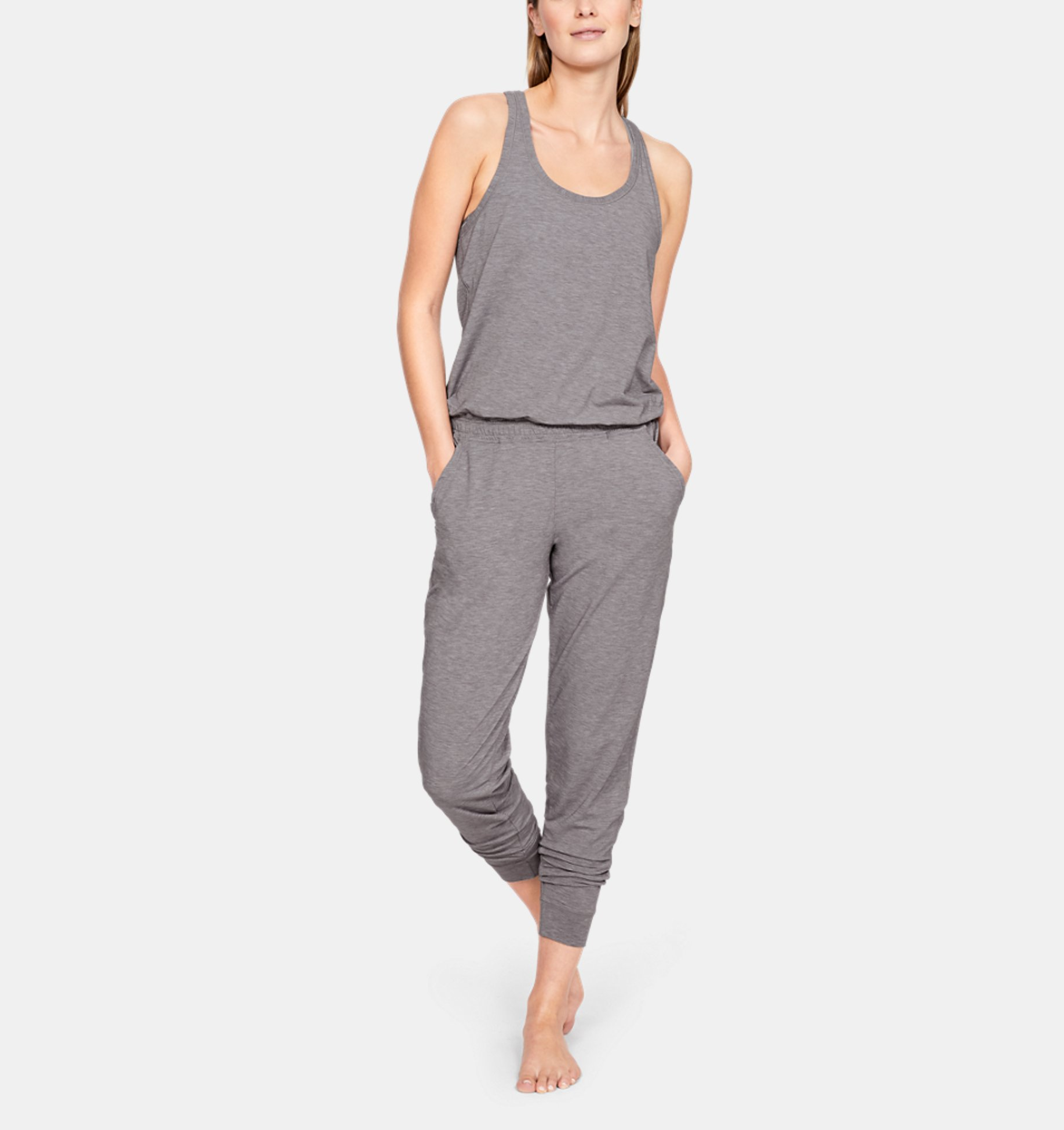 bdf0b51c3e0f Mono Athlete Recovery Sleepwear™ para mujer   Under Armour ES