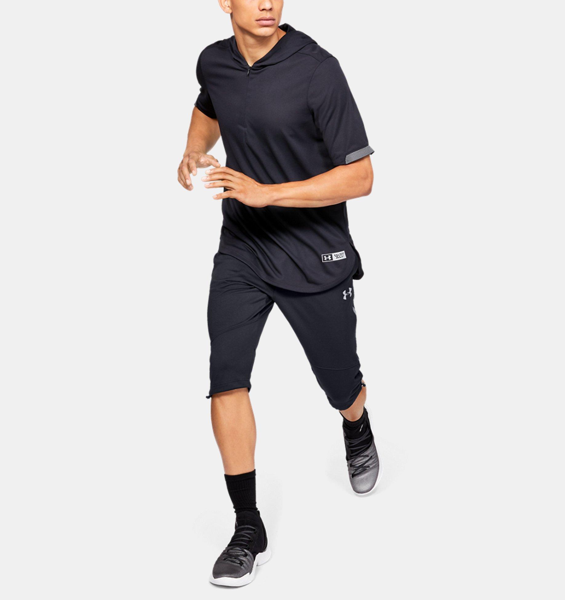 Pantaloni UA Select ½ da uomo · Pantaloni UA Select ½ da ... 12c37aa32bf4
