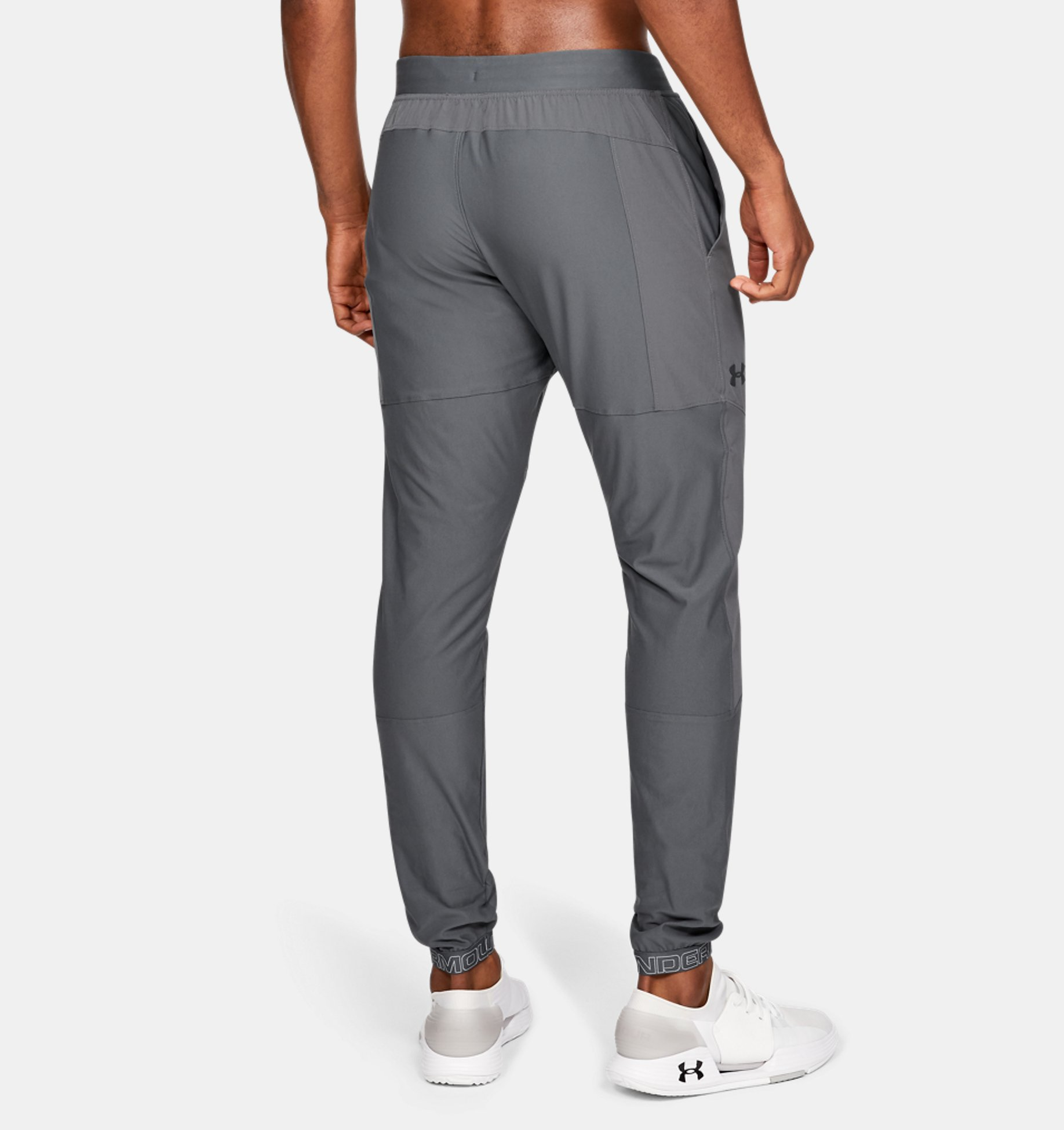72520e51a Men's UA Vanish Hybrid Trousers | Under Armour PL