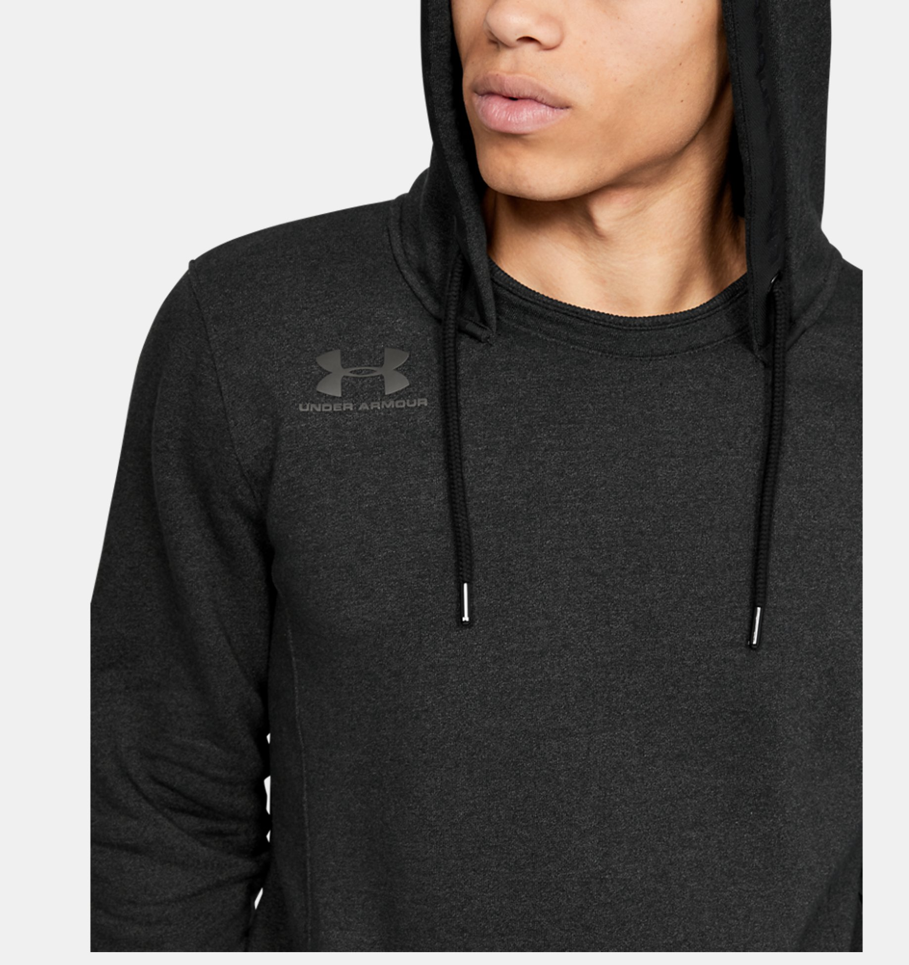Men's UA Accelerate Off Pitch Hoodie | Under Armour DK