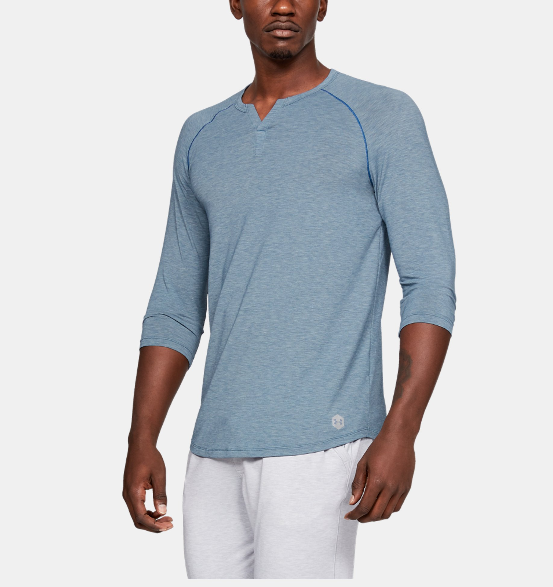 6259ee1f1ea Men s Athlete Recovery Sleepwear™ Henley ...