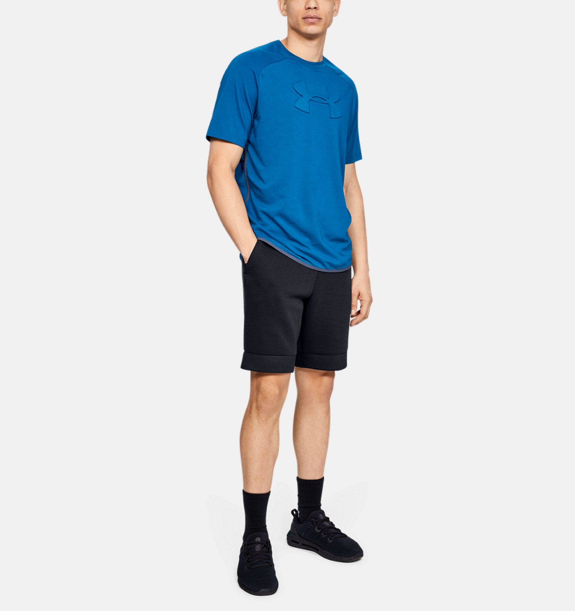 df9153f254 Men's UA Unstoppable Move Light Shorts | Under Armour IE