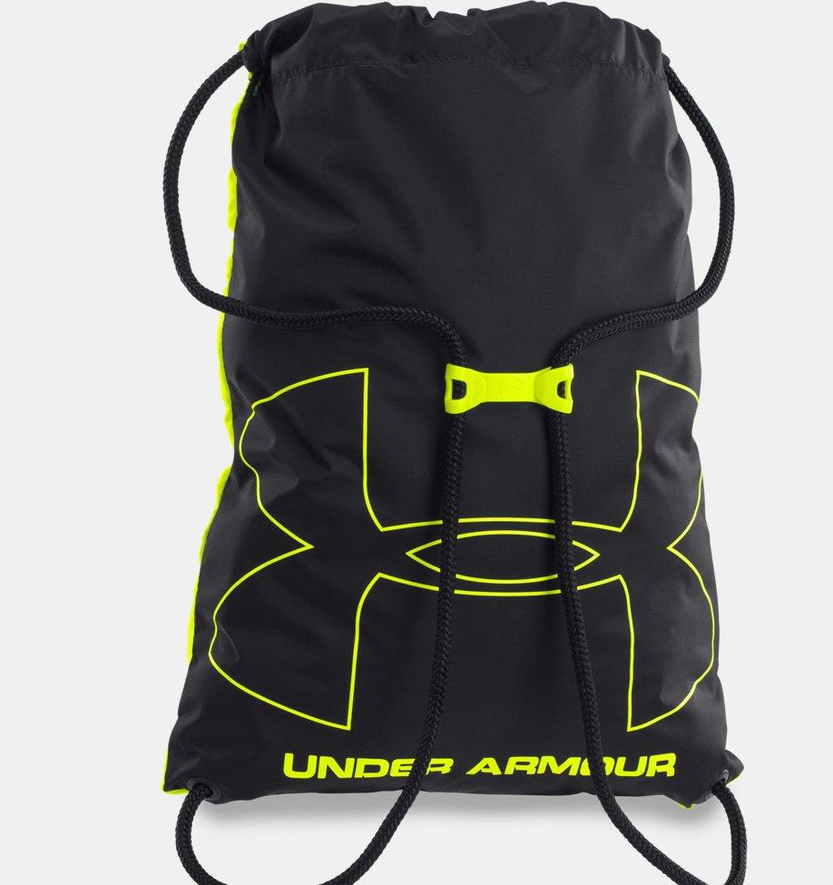 Under Armour - Sac à dos souple UA Ozsee - 3