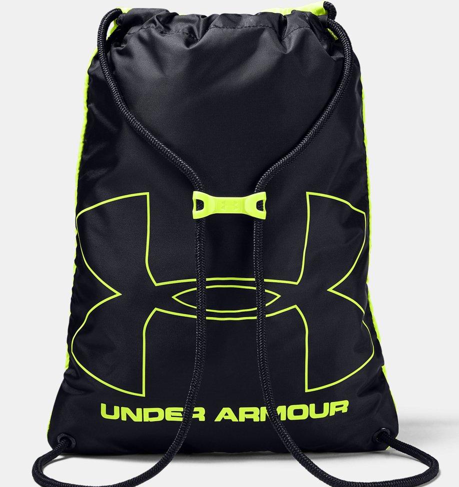 Under Armour - Sac à dos souple UA Ozsee - 5