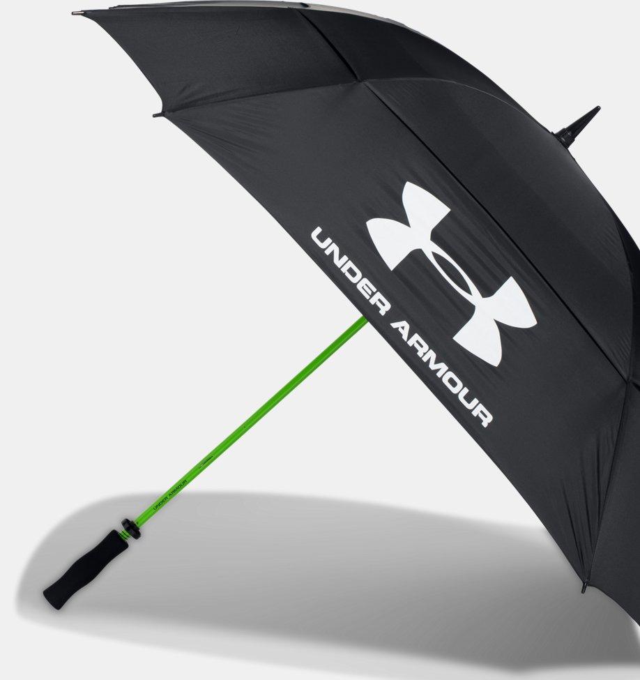Under Armour - Parapluie UA Golf – Double toile - 1