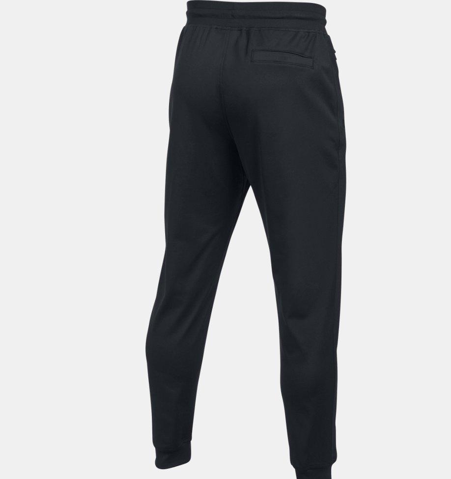 Under Armour - Pantalon de jogging UA Sportstyle pour homme - 9
