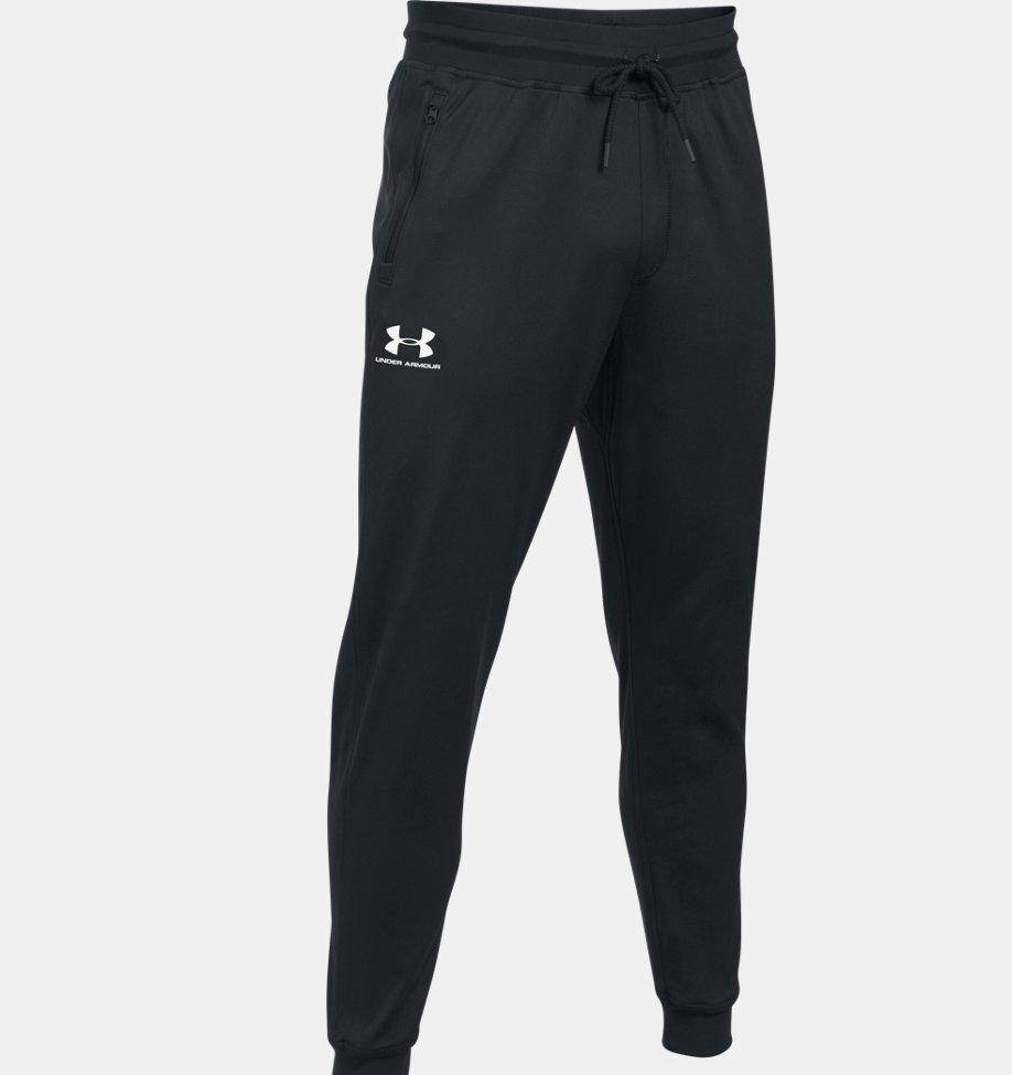 Under Armour - Pantalon de jogging UA Sportstyle pour homme - 8