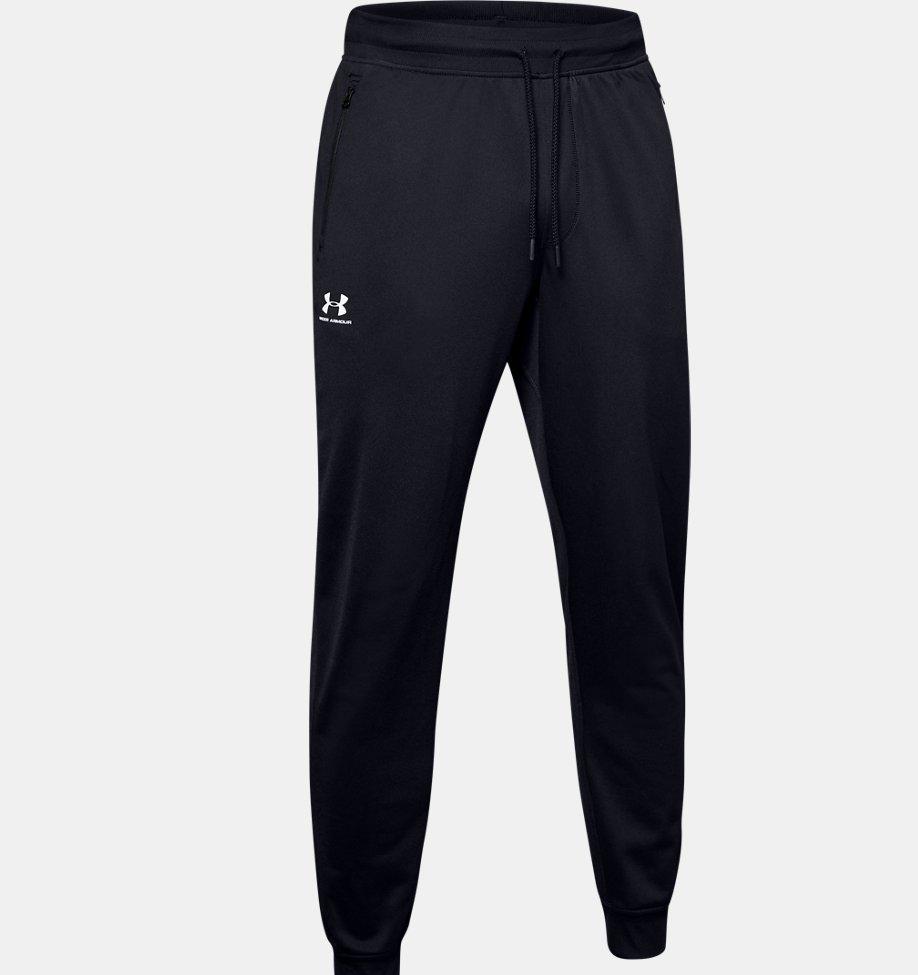 Under Armour - Pantalon de jogging UA Sportstyle pour homme - 6