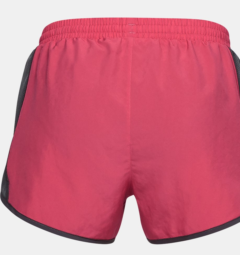 Under Armour - Short UA Fly-By pour femme - 5