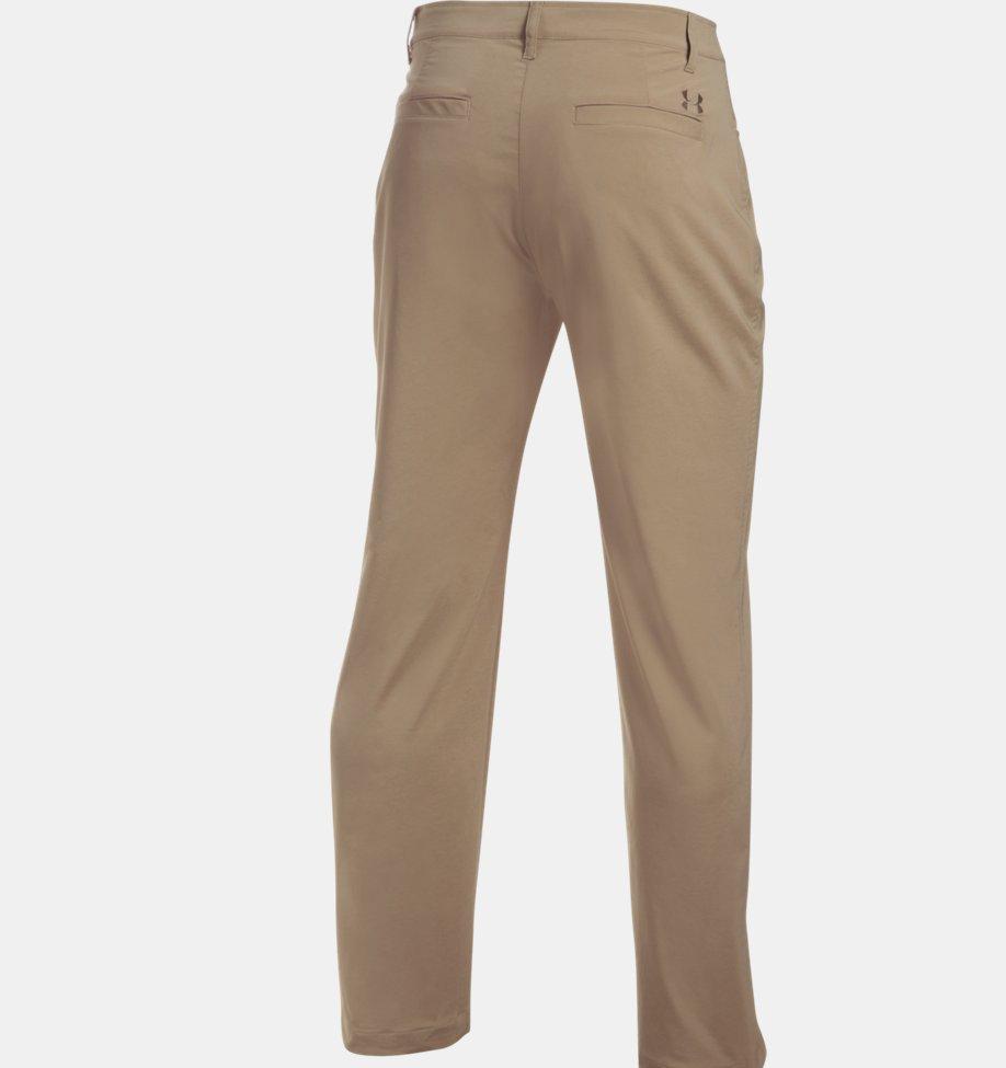 Under Armour - Pantalon UA Tech Golf pour homme - 9