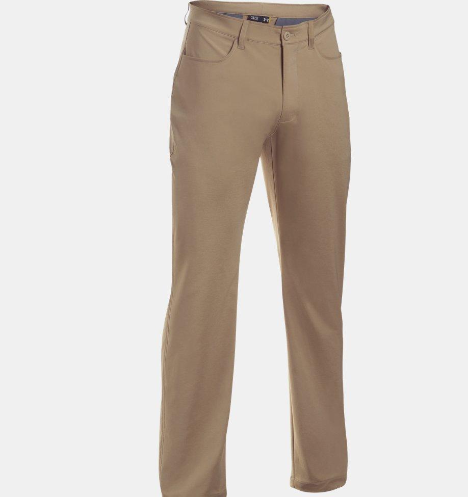 Under Armour - Pantalon UA Tech Golf pour homme - 8
