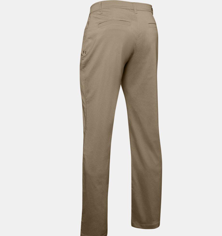 Under Armour - Pantalon UA Tech Golf pour homme - 7