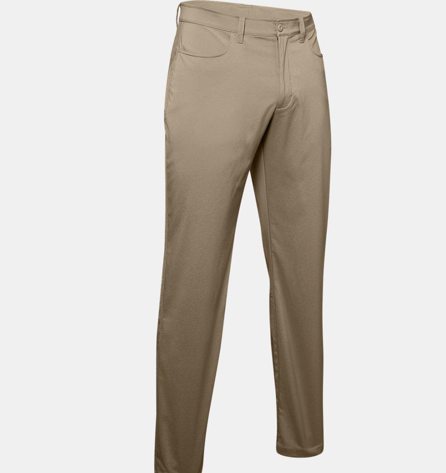 Under Armour - Pantalon UA Tech Golf pour homme - 6
